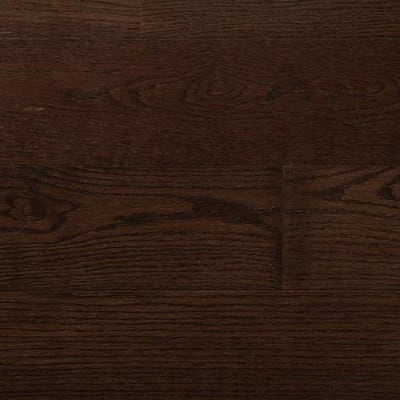 Wide Plank in Midnight  7 - Hardwood by Somerset