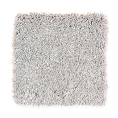 Beautiful Idea III in Kiss Of Silver - Carpet by Mohawk Flooring