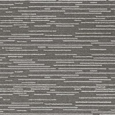 Verve in Pewter - Carpet by Couristan