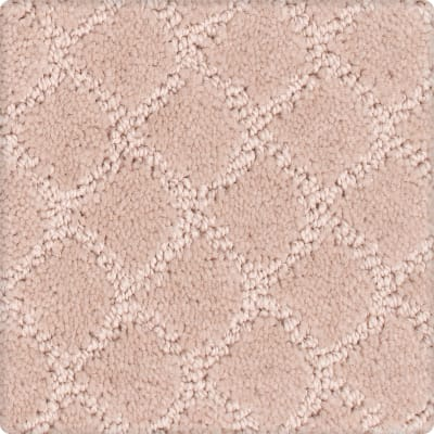 Fashion Portrait in Goldenrod - Carpet by Mohawk Flooring