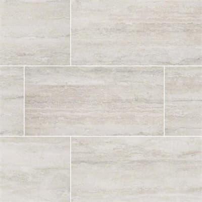 Veneto in White  2x2 - Tile by MSI Stone