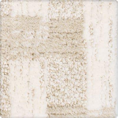 Vintage Grace in Fresh Linen - Carpet by Mohawk Flooring