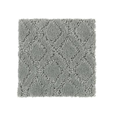 Endless Radiance in Yorktown Blue - Carpet by Mohawk Flooring