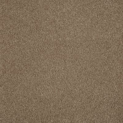 Subtle Charm in Caramel Ripple - Carpet by Mohawk Flooring