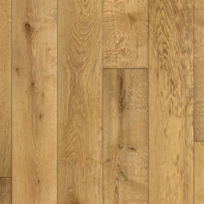 Atelier in Driftwood Natural - Hardwood by DuChateau