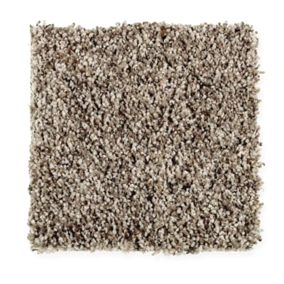 Remarkably Soft II in Dried Peat - Carpet by Mohawk Flooring
