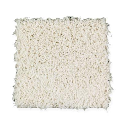 Creative Charm in White Wisp - Carpet by Mohawk Flooring