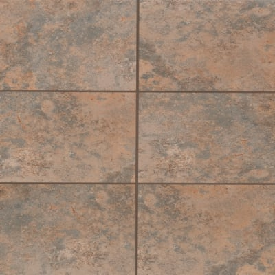 Mesa Del Sol  Floor Tile  20 X20  6 Per Case in Red Canyon - Tile by Mohawk Flooring