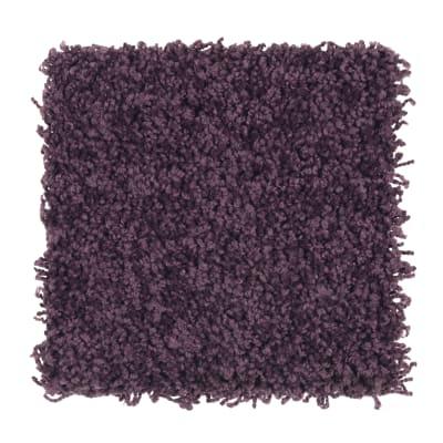Posh Origins in Grape Jam - Carpet by Mohawk Flooring