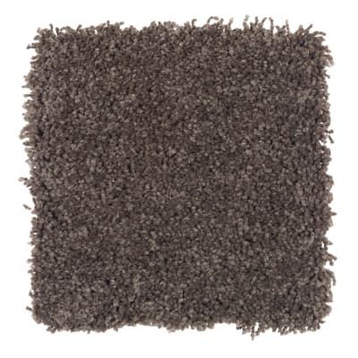Enticing Objective in Coffee Bean - Carpet by Mohawk Flooring