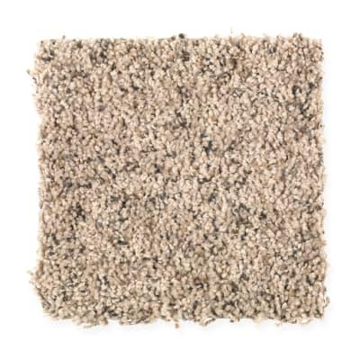 Soft Creation III in Beach Powder - Carpet by Mohawk Flooring