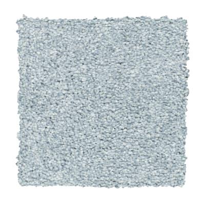 Soft Interest II in Glacial Seas - Carpet by Mohawk Flooring