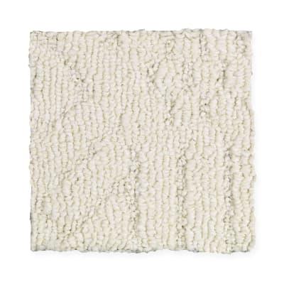 Lunar Lights in Ivory Cream - Carpet by Mohawk Flooring