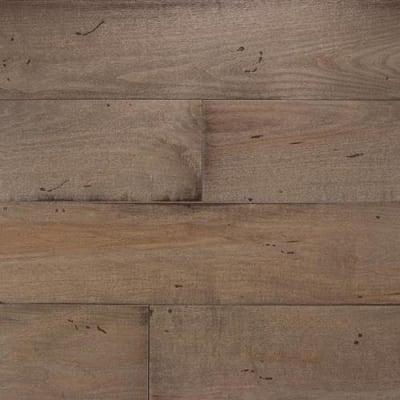 Wide Plank in Maple Mist - Hardwood by Somerset