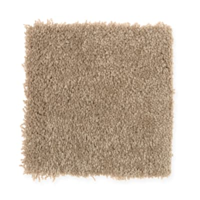 Tranquil Touch Solid in Whole Grain - Carpet by Mohawk Flooring