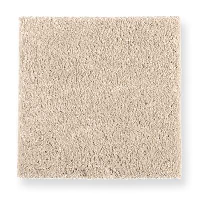 Calming Assurance in White Asparagus - Carpet by Mohawk Flooring