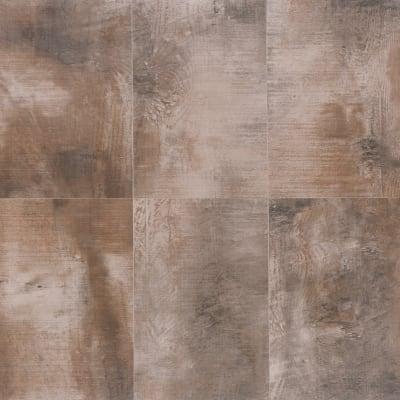 Torrington  Bullnose  6 X24 Bullnose  11 Per Case in Antique Amaretto - Tile by Mohawk Flooring