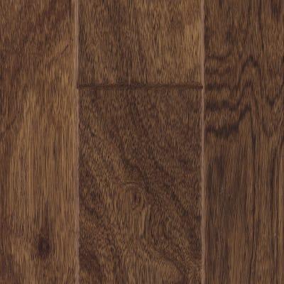 Zanzibar  Engineered Wood Flr  5 Elm in African Ebony Natural - Hardwood by Mohawk Flooring