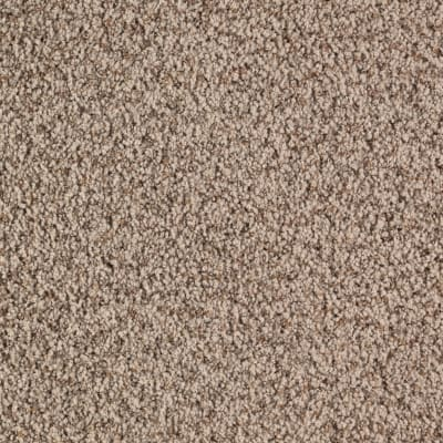 Graceful Presence in Uptown Taupe - Carpet by Mohawk Flooring