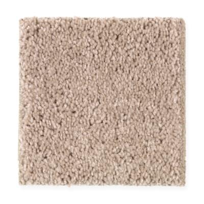 Crowd Favorite in Soft Beige - Carpet by Mohawk Flooring