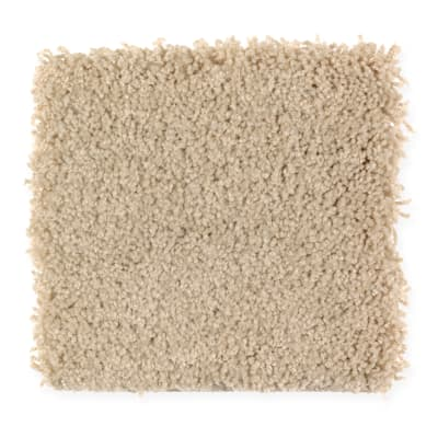 Simply Irresist Solid in Candle Glow - Carpet by Mohawk Flooring