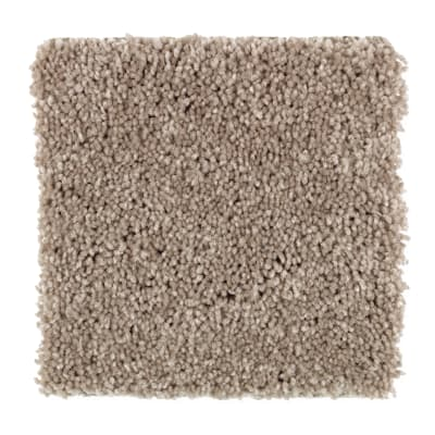 Graceful Beauty in Studio Taupe - Carpet by Mohawk Flooring