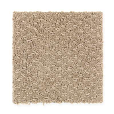 Zeroed In in Mushroom Cap - Carpet by Mohawk Flooring
