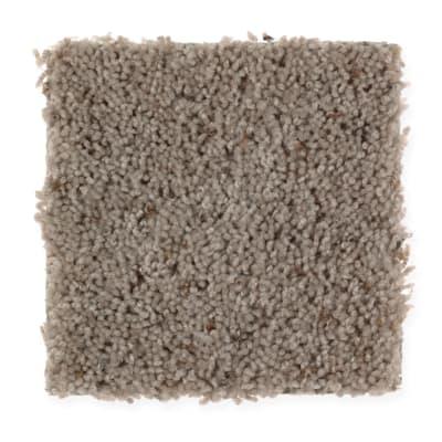 Oakland Acres in Foxfire Suede - Carpet by Mohawk Flooring