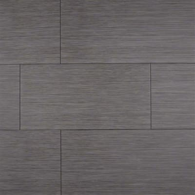 Focus in Graphite - Tile by MSI Stone