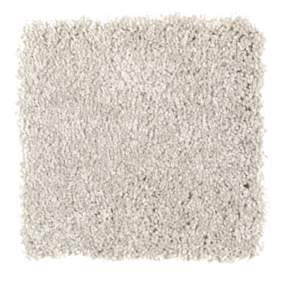 Brilliant Influence in Soft Smoke - Carpet by Mohawk Flooring
