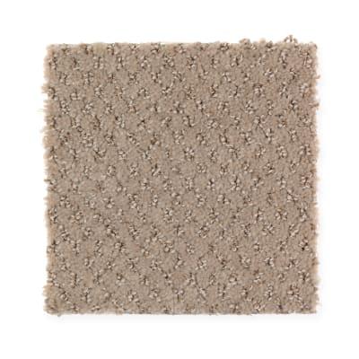 Pattern Play in Nougat - Carpet by Mohawk Flooring