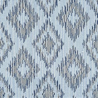 Berkshire in Winter Blue - Carpet by Couristan
