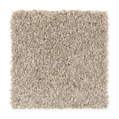 Fabric Of Life in Beige Twill - Carpet by Mohawk Flooring