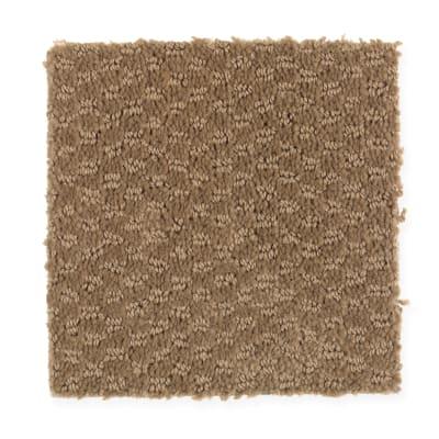 Zeroed In in Gingerbread - Carpet by Mohawk Flooring