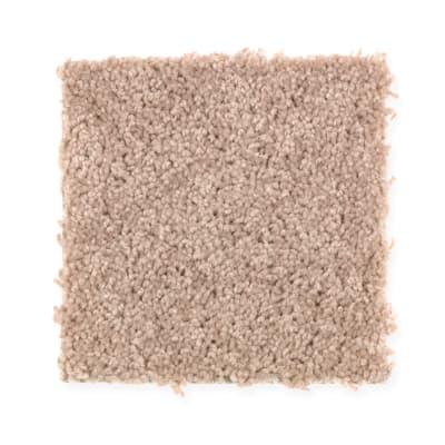 Top Card in Cashew - Carpet by Mohawk Flooring