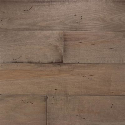 Wide Plank in Maple Mist  7 - Hardwood by Somerset