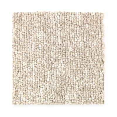 Organic Style III in Manilla Tan - Carpet by Mohawk Flooring