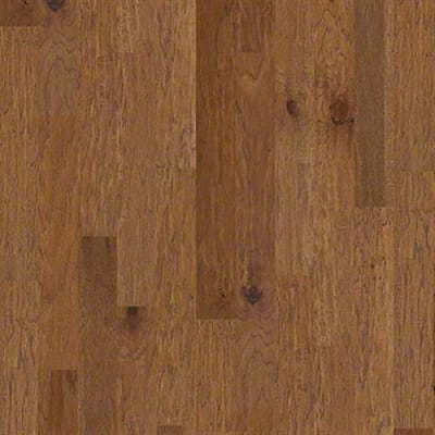 Fremont Hickory in Summer House - Hardwood by Shaw Flooring