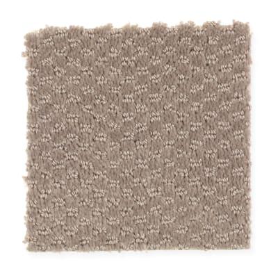 Jameson Crossing in Taupe Treasure - Carpet by Mohawk Flooring