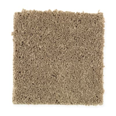 Inspiring Color in Toasted Bagel - Carpet by Mohawk Flooring