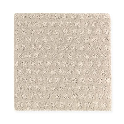 Romantic Quest in Alabaster - Carpet by Mohawk Flooring