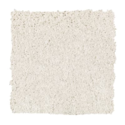 Graceful Glamour in White Wisp - Carpet by Mohawk Flooring
