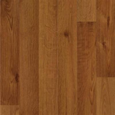 Cinnamon Oak Strip Laminate, Toasted Cinnamon Oak Laminate Flooring