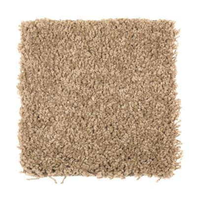 Posh Origins in Glazed Donut - Carpet by Mohawk Flooring
