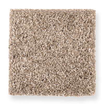 Opulent Luxury in Biscotti - Carpet by Mohawk Flooring
