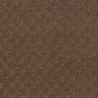 Fashion Icon in Walnut Shell - Carpet by Mohawk Flooring