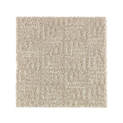 Casual Culture in Overcast - Carpet by Mohawk Flooring