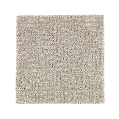Casual Culture in Smokescreen - Carpet by Mohawk Flooring