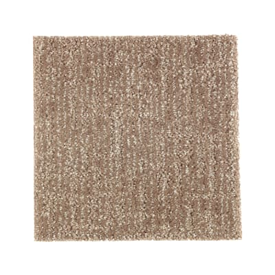 Natural Artistry in Rich Earth - Carpet by Mohawk Flooring