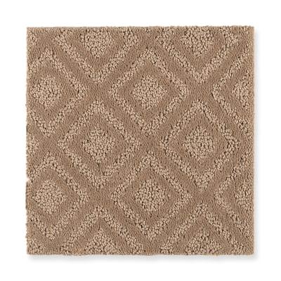 Tender Tradition in Cedar Beige - Carpet by Mohawk Flooring
